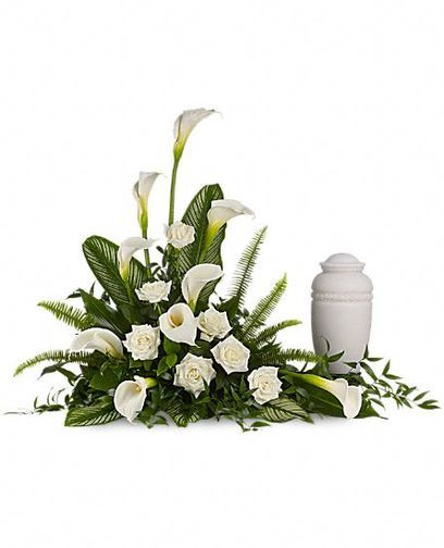 Fort Worth Funeral Flowers